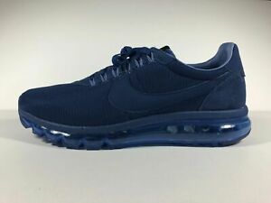 buy online 39ffc 22361 Details about Nike Air Max LD-Zero Blue Moon Coastal Blue Running Shoes  848624 400 Size 14