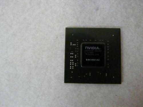 NVIDIA G84-602-A2 BGA GPU VIDEO CHIPSET MACBOOK