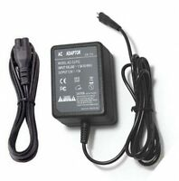 Ca-110 Compact Power Ac Adapter For Canon Hf R20 R21 R26 R27 R28 R200 R205 R206