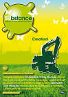 SUbstance: v. 1: Creation! by Darren Hill (Paperback, 2008)