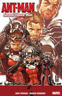 Ant-man Volume 1: Second-chance Man by Nick Spencer (Paperback, 2015)