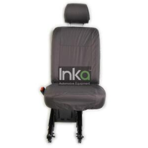 VW-Transporter-T6-Rear-Single-Seat-Inka-Tailored-Waterproof-Seat-Cover-Grey