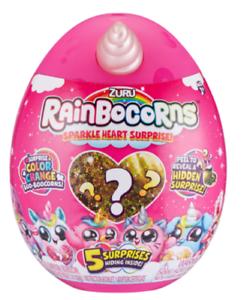 Rainbocorns-Mini-Sparkle-corazon-sorpresa-Assorment-Nuevo