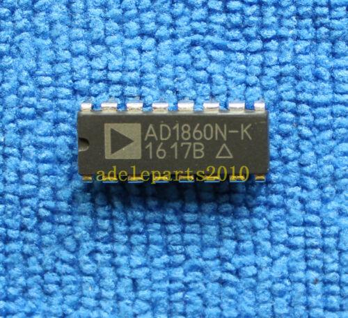 8pcs AD1860N-K AD1860N IC Chip DIP-16