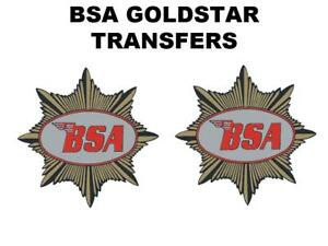 BSA-Goldstar-Tanque-Transferencia-Decal-Sticker