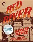 Red River 0715515117012 Blu-ray Region a