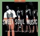 Sweet Soul Music-25 Scorching Classics From 1972 von Various Artists (2014)