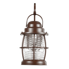 Home Decorators Collection Medium Exterior Led Wall Lantern Not Working