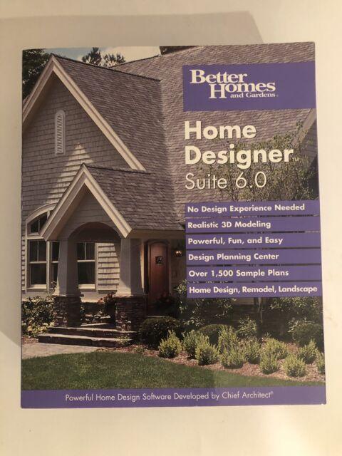 Superieur Chief Architect Home Designer 7