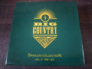 BIG-COUNTRY-Singlles-Collectio-Volume-3-1988-1993-7X-CD-Box-Set-New-Wave