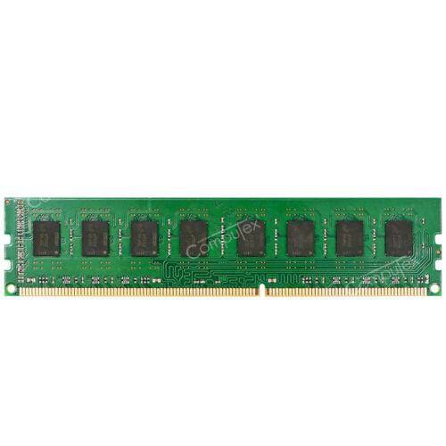 US 16GB 2x8GB DDR3-1600MHZ NonEcc 240pin DIMM For AMD A68 A78 A88 Chipset Memory