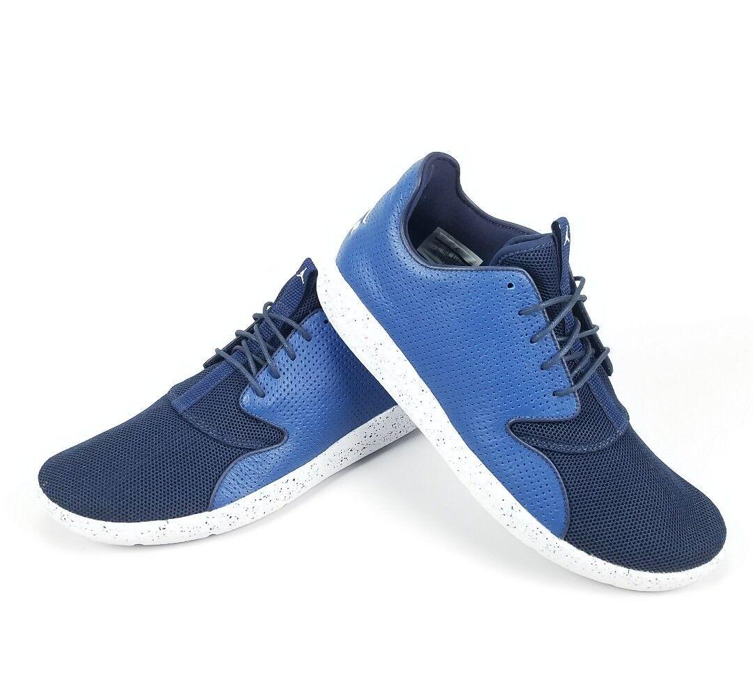 Nike Men's AIR JORDAN ECLIPSE OFF COURT Shoes French Blue 724010-401 Size 10.5