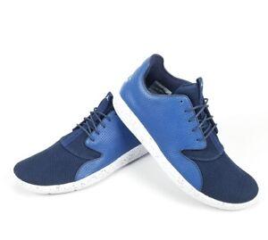 ec663e9918155a Nike Men s AIR JORDAN ECLIPSE OFF COURT Shoes French Blue 724010-401 ...