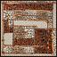 Seidentuch-Gross-Glanz-Halstuch-130x130cm-Seide-Leopard-Poncho-Damenschal Indexbild 7