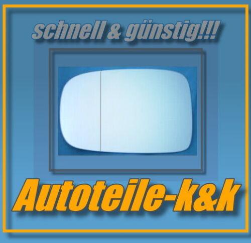 links asphärisch außenspiegel fahrerseite spiegelglas SUZUKI LIANA 01