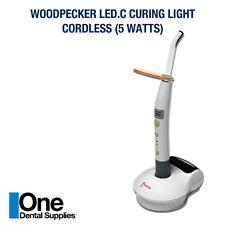 Dental Curing Light Cordless Ledc 5 Watts
