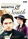 North And South (DVD, 2005, 2-Disc Set)