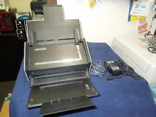 SCANSNAP FUJITSU S1500 PA03586-B005 SHEETFED ADF COLOR SCANNER 20PPM DUPLEX NICE
