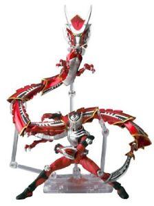 New-S-H-Figuarts-Masked-Kamen-Rider-RYUKI-amp-Draggredder-Set-Bandai