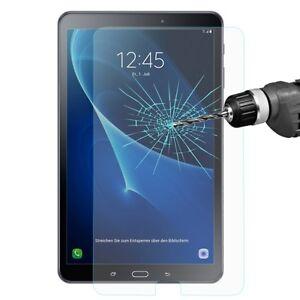 3 x Samsung Galaxy Tab A 7.0 PLASTICA TRASPARENTE SCREEN GUARD PELLICOLA Protettiva LCD