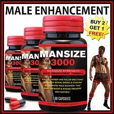 ERECTILE MALE ENHANCEMENT SEX PILL ALL NATURAL SEXUAL PLEASURE MALE ENHANCER