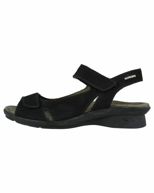 MEPHISTO WOMEN'S PERRY  WALKING COMFY SANDAL