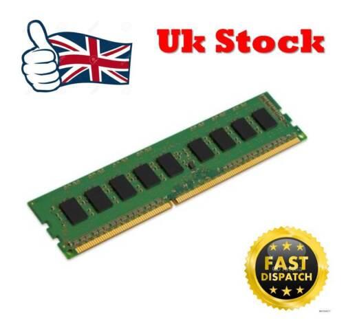 4GB RAM Memory for HP-Compaq HP Pro 3400 DDR3-10600 - Non-ECC Microtower