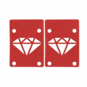 Diamond-1-8-034-Red-Riser-Pads