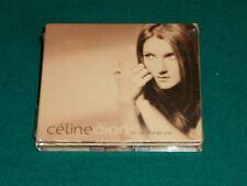 CELINE DION ON NE CHANGE PAS BOX EDIZ. LIMIT. 2CD + DVD
