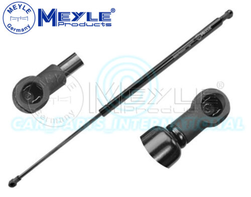 Bootlid Boot Gas Spring Part No 11-40 910 0018 Meyle Germany 1x Tailgate Strut