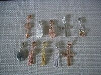 Authentic Origami Owl Dangles - - Retired Free Shipping
