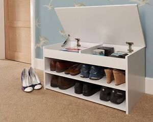 NEW-Budget-Shoe-Cabinet-Very-Cheap-Storage-in-Oak-Espresso-White-or-Walnut
