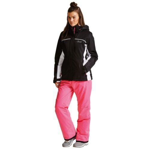 Dare2b Ingress Ski Jacket Womens Waterproof Insulated 8-30