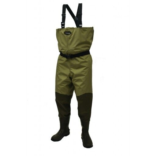 Frogg Toggs Canyon Breathable Bootfoot Cleated Wader Sizes 8 - 13