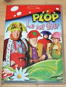Plop-Le-roi-Bric-DVD