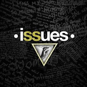 Issues: ISSUES CD