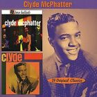 Love Ballads/Clyde by Clyde McPhatter (CD, Mar-2006, Collectables)