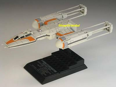1//144 ETA-2 JEDI STARFIGHTER SET F-toys Modell STAR WARS REVENGE OF THE SITH