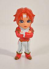 """Kanna Kirishima 2"""" PVC Anime Action Figure Sakura Wars"""