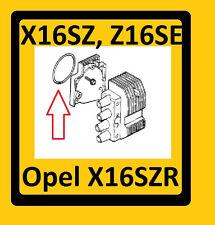 1 Stück OPEL X16SZR, X16SZ, Z16SE (1972943) Dichtung O-Ring Zündspule  (O6a)