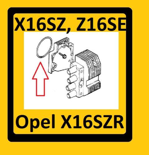 x16sz Junta tórica bobina de 1 piezas Opel x16szr o6a z16se 1972943