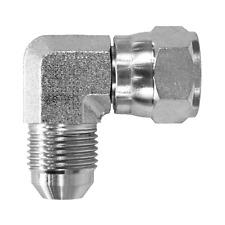 6500 10 10 Hydraulic Fitting 58 Male Jic X 58 Female Jic 90 Swivel C5506