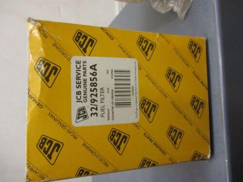 JCB 32//925856A  Filter Oil Filter