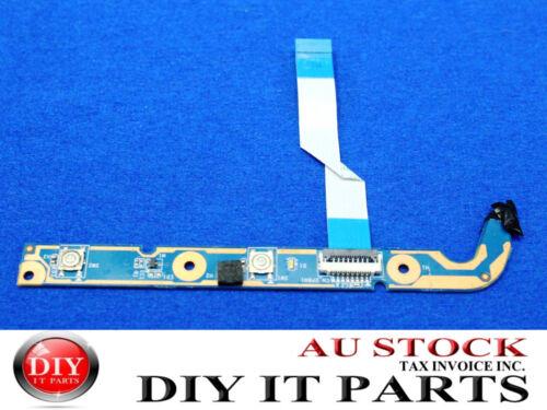 HP DV6  DV6-6000 Power On Off Button Board Cable 665330-001 HPMH-40GAB6304