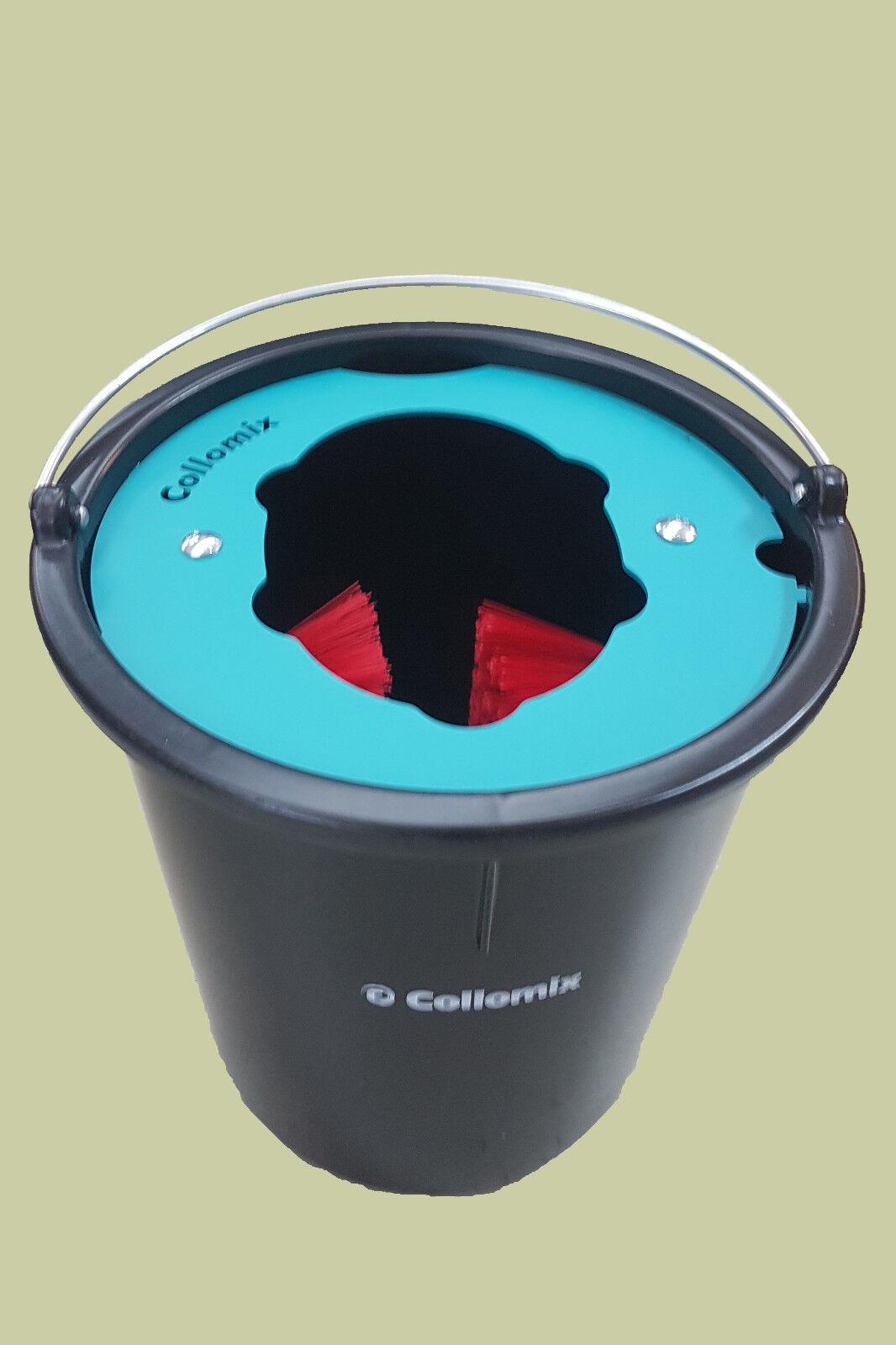 Collomix Mixer-Clean Reinigungseimer Rührwerk Rührquirl für XO1 XO2 XO4 XO6 | Verrückte Preis  | Niedriger Preis  | Outlet Online