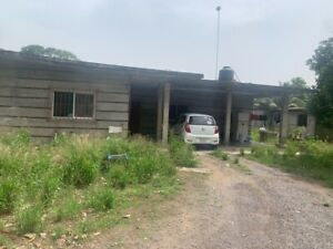 Casa con Excedente de Terreno en el Tejar