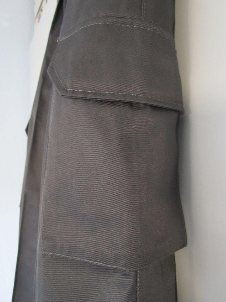 Arbejdstøj, Arbejdsbuks, str. 88 cm/XL