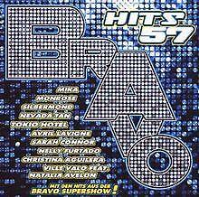 Bravo-Hits-57-von-Various-CD-Zustand-gut