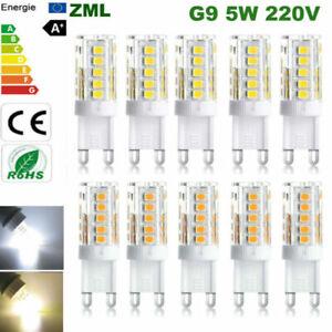 G9-LED-Bulb-5W-Capsule-light-220V-SMD2835-Replace-halogen-bulbs-Energy-Saving