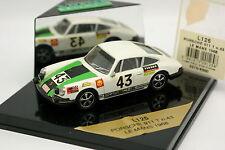 Vitesse 1/43 - Porsche 911 T N°43 Le Mans 1968